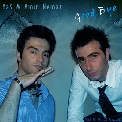 Amir Nemati Ft Yas(GodBye)